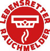 Rauchmelder-Logo